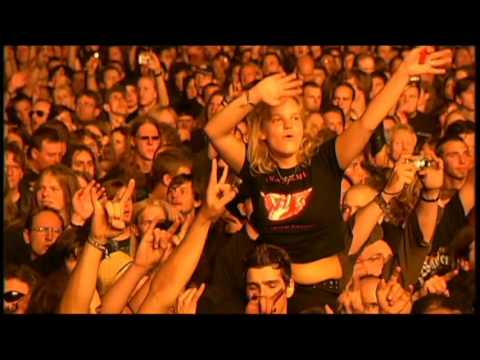 Scorpions  Still Loving You HD  at Wacken Open Air