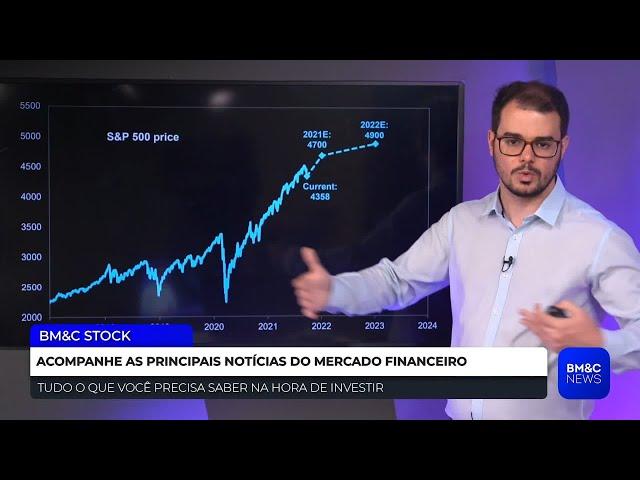 Alex André avalia o cenário macro da economia global