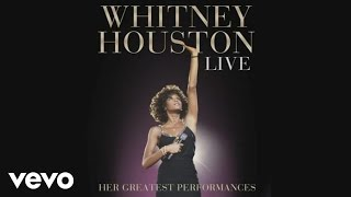 Whitney Houston - Whitney Houston Live: Her Greatest Performances (trailer)