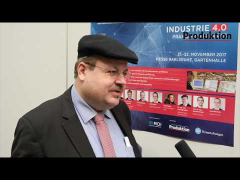 A.H. Saleck: So tickt die Industrial Value Chain Initiative (IVI) aus Japan