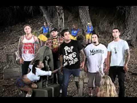 New Found Glory - Broken Sound