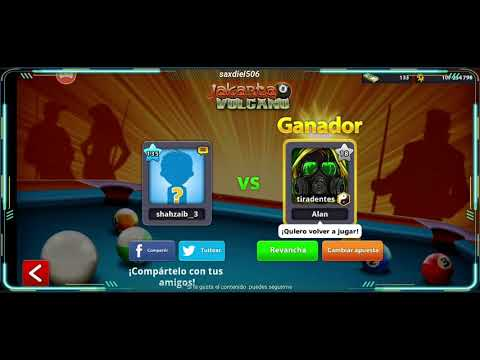 ven por tus coins  en 8 Ball Pool
