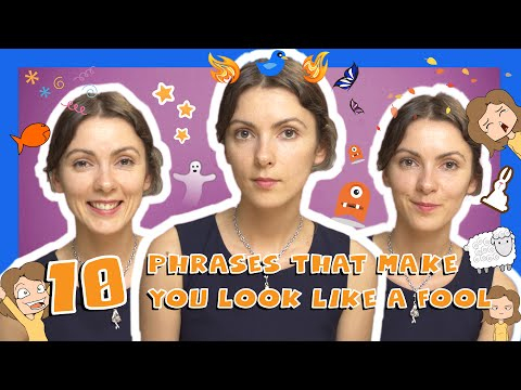 Learn the Top 10 Russian Phrases that Make You Look Like a Fool