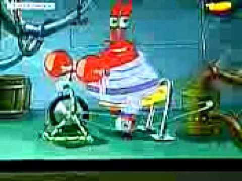 spongebob schwankopf