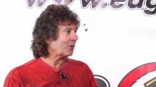 Former Jefferson Starship/Starship Singer Mickey Thomas Drops By