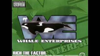 Rich The Factor Whale Orcastrated 2 Track 11