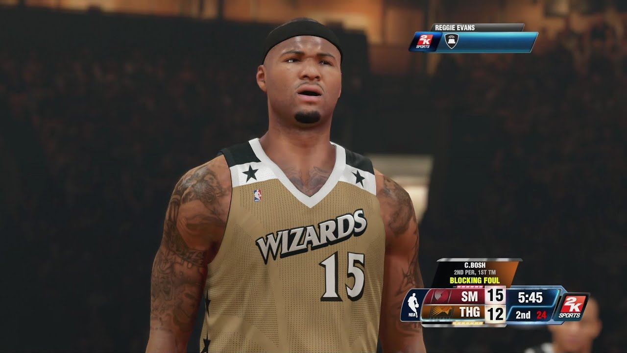 how to get free vc on nba 2k14