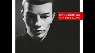 Karl Bartos - International Velvet