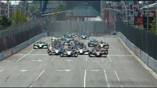 REMIX: 2018 Honda Indy Toronto