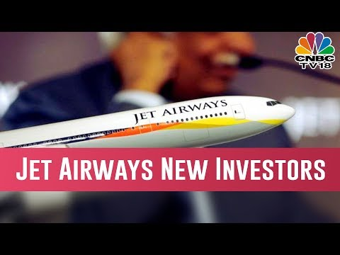 Jet Airways Lenders Look To Replace Etihad Airways With A New Investor