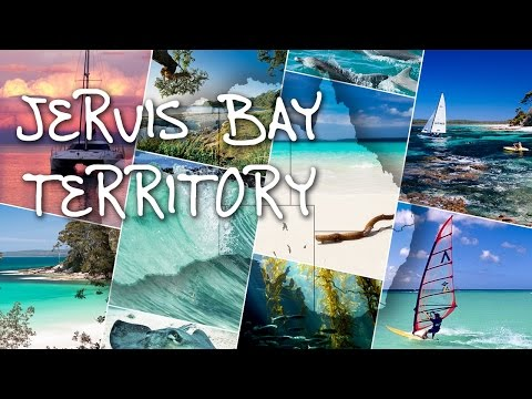 Trip to [ Jervis Bay Territory ]