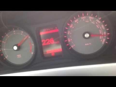 Fastest speed on ABU-DHABI highway....