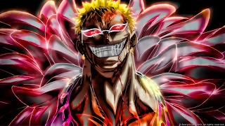 The Battle of Dressrosa: One Piece AMV/ASMV