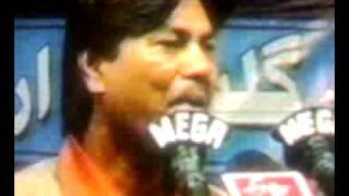 Tahir Faraz 30 (Mushaira Nizamabad)