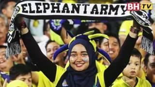 [KAPSUL BHTV] LIGA M - Kedah, Pahang pilihan ke final Piala FA
