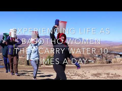 YFC Africa Travel   Group presentation