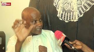 Bonne nouvelle pour les fans de Papa Demba Ndiaye!