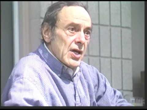 Eugene Gendlin introduces Focusing (Pt.1 International Conference Toronto 2000)