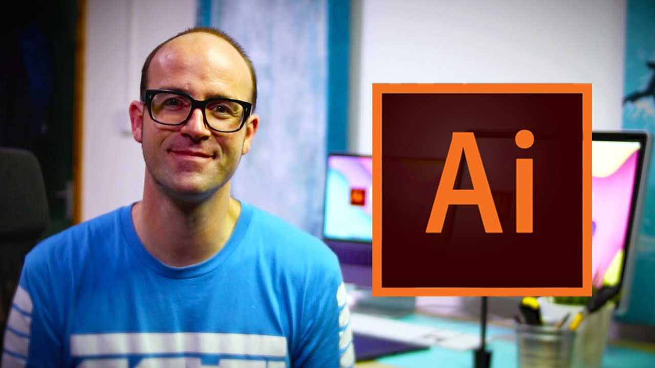 Free Adobe Illustrator Course for Beginners