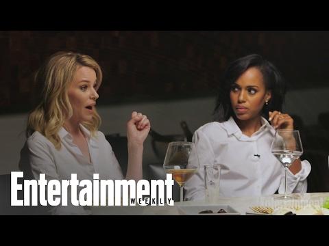Beyond Beautiful: Reese Witherspoon, Eva Longoria, Elizabeth Banks & More | Entertainment Weekly