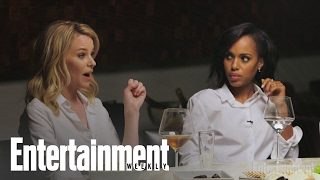 Beyond Beautiful: Reese Witherspoon, Eva Longoria, Elizabeth Banks & More | Entertainment Weekly