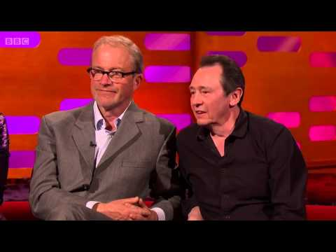 The Graham Norton Show Season 17 Episode 1