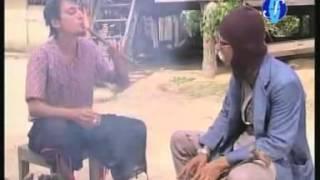 Bhatkai Dinchu Sungur Ko Khor Nepali Comedy Song By Prakasha Ojha