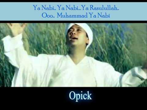 Opick - Mendamba Mu