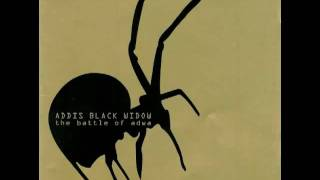 Addis Black Widow - Sweet Money