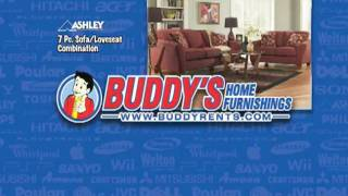 Buddys - TV Commercial July 2009-15.2