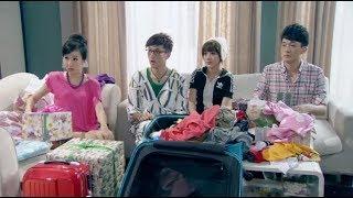 [都市愛情爆笑偶像劇] 愛情公寓三 第1集 thumbnail