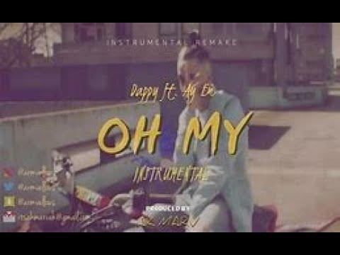 Dappy- Oh My Ft. Ay Em (8D Audio)