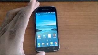 T-Mobile Kyocera Hydro Life full (REVIEW)