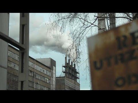 شركة بولندية لإنتاج الفحم تعتزم زيادة إنتاجها رغم التحذيرات من المخاطر على البيئة …  - 19:53-2018 / 12 / 8