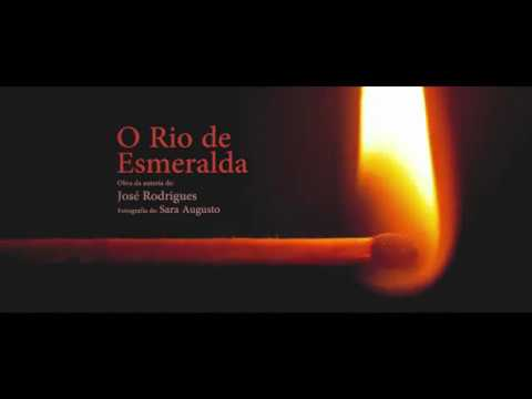 Book Trailer - O Rio de Esmeralda - José Rodrigues, Sara Augusto | Romance | Entretakes