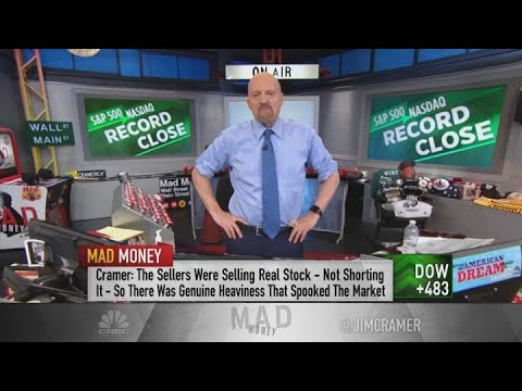 jim-cramer:-tesla's-pullback-was-inevitable,-but-the-stock-remains-'too-legit-to-quit'
