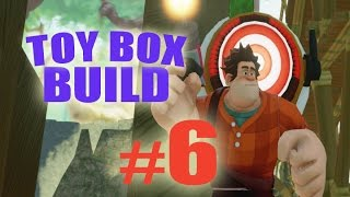 Disney Infinity 2.0 - Toy Box Build - Replayer Time [6]