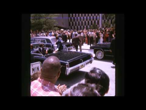 Slides of Denver #4 1970