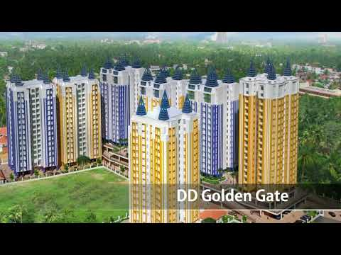 Kochi Apartments and Villas Video Slide Show | Kerala Builders