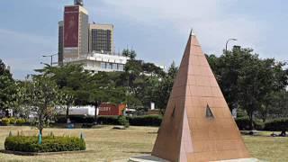 Uhuru Monument- Dar es Salaam, Tanzania Landmark & Historical  National Museums