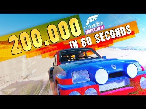 Forza Horizon 4 Cheats, Codes, Cheat Codes, Walkthrough