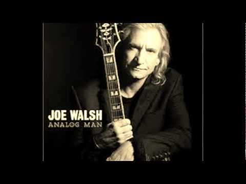 JOE WALSH ❖ life's been good 【HD】