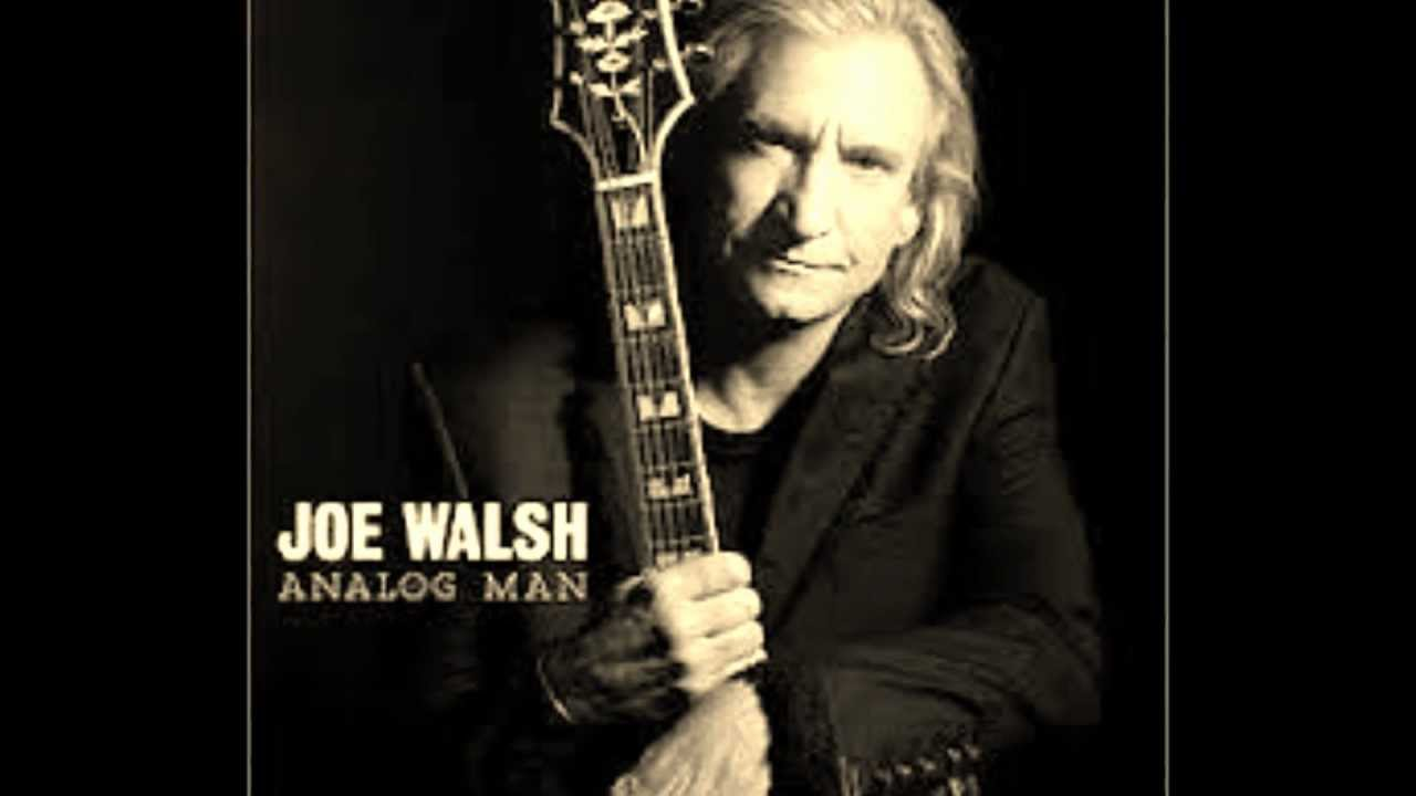 joe walsh ❖ life's been good 【hd】 - youtube