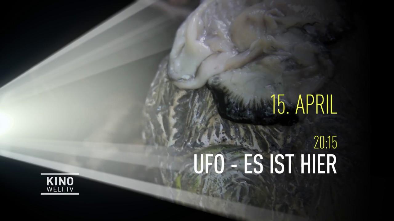 Ufo Es Ist Hier Stream