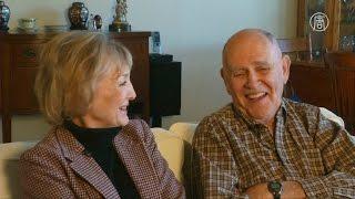 Романтическая история: любовь и свадьба в доме престарелых (новости)