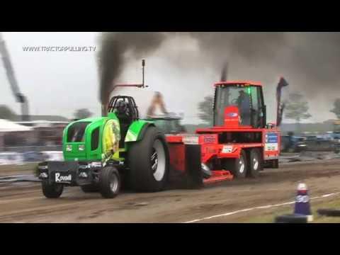 TPmoviechannel HD  Dynamite  Belazerus Big Toy  Halsteren 2018