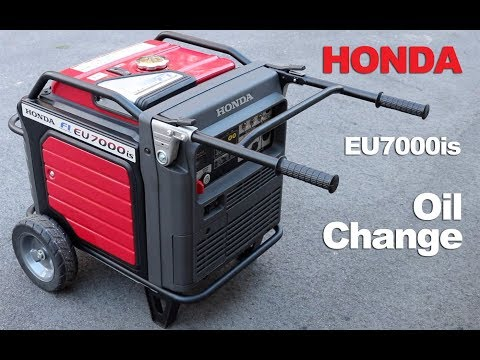 How to change the generator 49