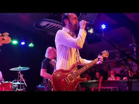 Martin Barre Band: