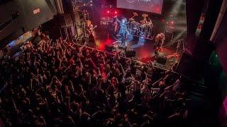 Synk;yet 愛憎のファムファタール LIVE 2015.03.26 TSUTAYA O-WEST
