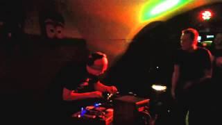 Vlad Cheis Live Dj. Set @ 28 03 HTM Sounds Club Maska (Moscow)